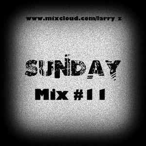 Sunday_mix #11