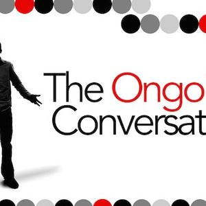 The Ongoing Conversation - Audio