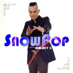 Subject G - SnowPop (Mix)