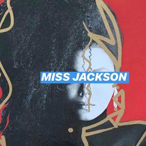 MISS JACKSON - A JANET JACKSON MEGAMIX