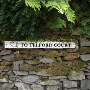 Telford Court Episode 4