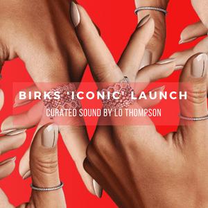 Birks Iconic Cocktail Mix