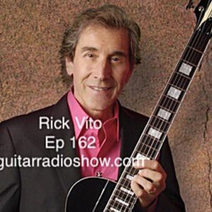 Guitar Radio Show Ep. 162