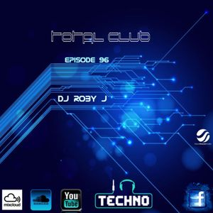 TOTAL CLUB 96 - DJ ROBY J