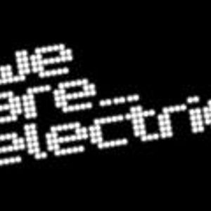 We Are Electric (March 2006)