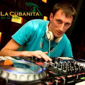 DJ Maxy live at La Cubanita En El Mar 30.06.2015