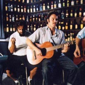 Los Hermanos [Ao Vivo Rádio Atlântida - Entrevista]