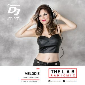 Radio Mix #010 (with Melodie)
