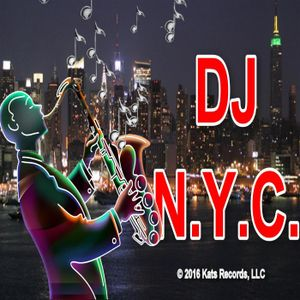 DJ Jam Featuring DJ NYC Podcast #2506 (Episode 2)