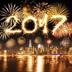 DJ Melomanchis - New year 2017 set