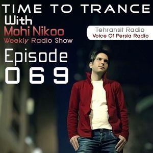 Ilılı... Time To Trance ...ılılı ( Episode 069 )