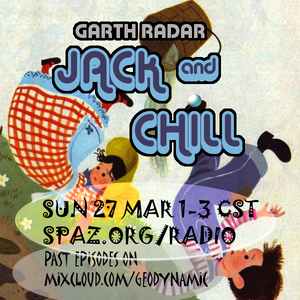 2016-03-27 Jack and Chill