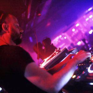 kike diaz - techno mix (27.06.2015)