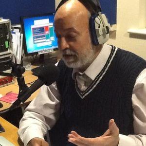 The Sanjhi Radio Show - August 27th 2015