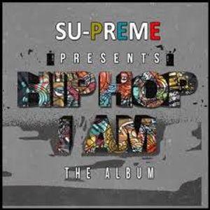 De Ampy Morning Radio  SuPreme