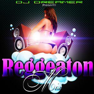Reggeaton Mix