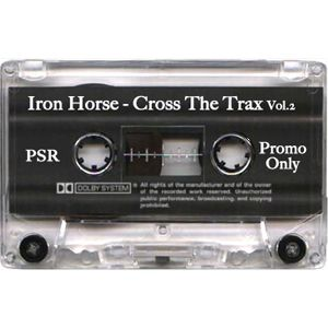 Cross The Trax - Volume 2