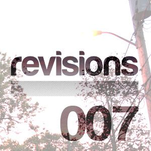 REVISIONS Podcast - March 2010