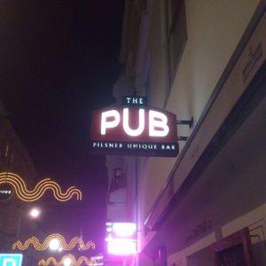KRÝGL - Epizoda 3 The Pub