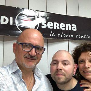 IL RETROCUCINA DI CARLA LATINI con Mauro Follenti