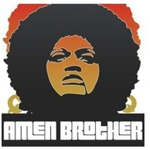 Amen Brother Vol.8 - TBD