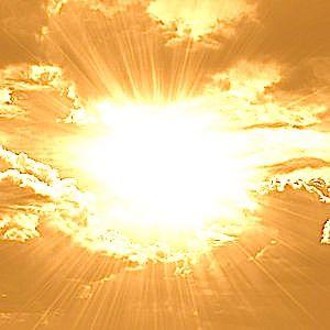 In the sunshiiiinnnneeee! pt2