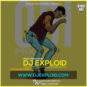 MA-ODI MIX [#IWAKE #TAKATAKA #LAMBALOLO ] - DJ EXPLOID
