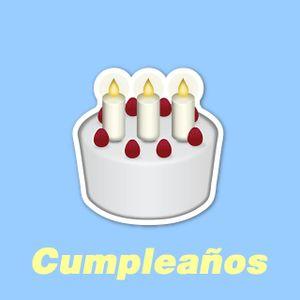 PJ's Cumpleaños