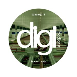 Digicast Seven - Lukas - January