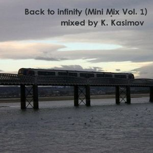 Back to infinity (Mini Mix Vol. 1)