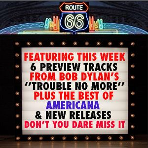 Route 66 - Show 20