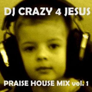 Praise Him in da house vol.1 (old school US garage, house, vocal)