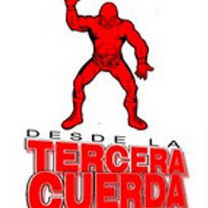 Desde la tercera cuerda programa transmitido el día 27 10 2011 por Radio Faro 90.1 fm!!