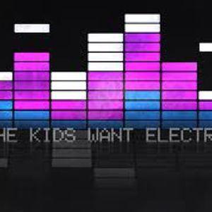 Set Electrohouse 4uall