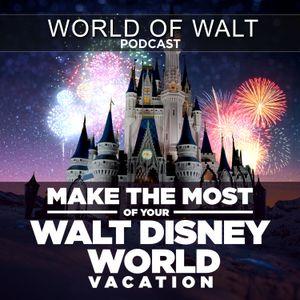 Top Six Short Cuts at Disney World