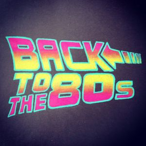 BACK TO THE 80'S VOL 1 - tribute