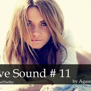 Against The Sky - Love Sound # 11