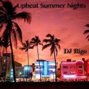Upbeat Summer Nights