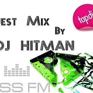 Hitman - Guest Mix on Kiss Fm 16.05.2011