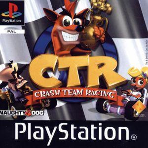 Crash Team Racing - Full Soundtrack