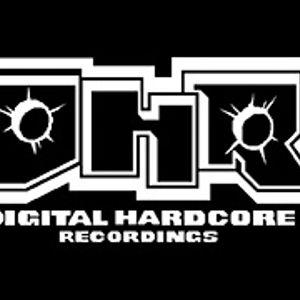 Digital Hardcore Recordings