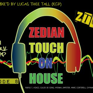 AM SOUL DEEP EP  GUEST MIX BY LUCAS THEE TALL
