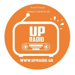 Elias Fassos @ UpRadio.gr (episode 8)