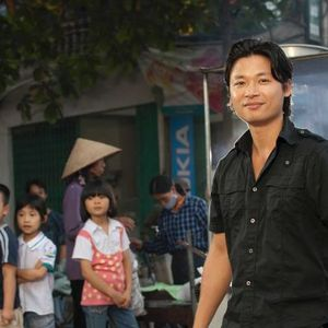 Street Food Asia with Luke Nguyen