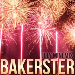 Bakerster - July Mini Mix