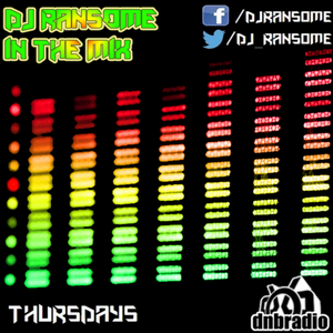 DJ Ransome - In the Mix 131