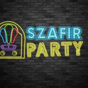 Szafir Party 06.02.2016 Mixed by Dj Kokos, www.radioszafir.pl