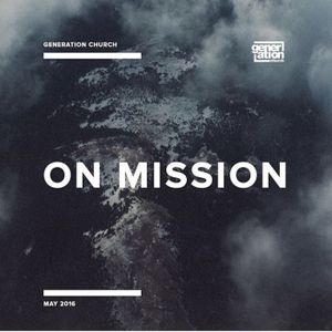On Mission - Part Four // Claire Howarth