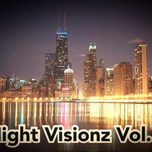 Night Visionz Vol. 1 Jazz Mix