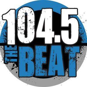 DJ Anomaly: 104.5 The Beat Orlando Mix 4/30/2017